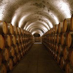 Justin Winery Cellars