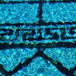 Neptune Pool floor